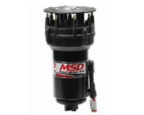 Pro Mag Ignition | MSD | MSD Magneto Repair | BR Motorsports